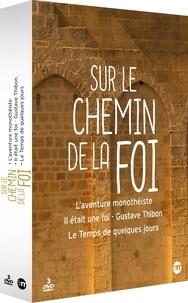 Montparnasse Multimedia - Sur le chemin de la foi. 3 DVD