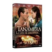 John Power - Tanamera - Le lion de Singapour. 4 DVD