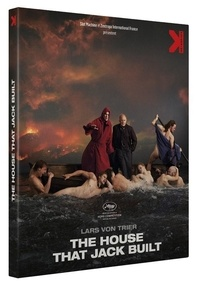 Lars von Trier - The House That Jack Built.
