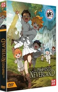 Kaiu Shirai - The Promised Neverland  : Saison 1. 4 DVD