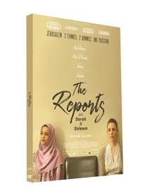 Muayad Alayan - The Reports on Sarah and Saleem. 1 DVD