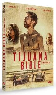 Jean-Charles Hue - Tijuana Bible. 1 DVD