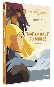 Diaphana - Tout en haut du monde. 1 DVD