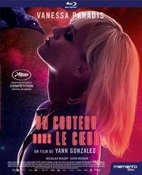Yann Gonzalez - Un couteau dans le coeur. 1 DVD