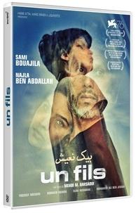 Mehdi M. Barsaoui - Un fils. 1 DVD