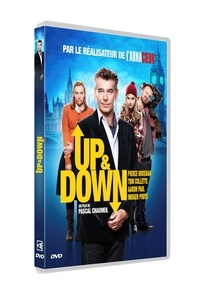 Pascal Chaumeil - Up and Down. 1 DVD