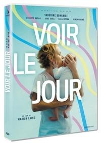 Marion Laine - Voir le jour. 1 DVD