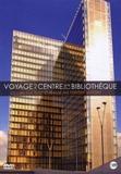 Frédéric Laffont - Voyage au centre de la Bibliothèque - DVD vidéo.