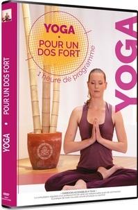 Echo D.A. - Yoga pour un dos fort. 1 DVD