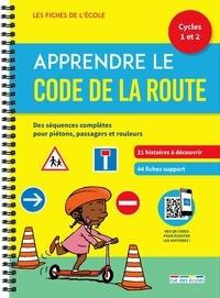 Rue des écoles - Apprendre le Code de la route.