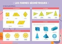 Rue des écoles - Les formes géométriques.