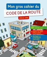Alixetmika.fr Mon gros cahier du code de la route Image