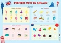 Rue des écoles - Premiers mots en anglais.