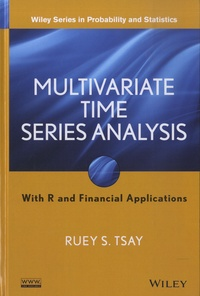 Ruey S. Tsay/ruey - Multivariate Time Series Analysis - With R and Financial Applications.
