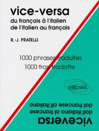 Rufin-Jean Pratelli - .