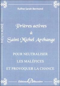 Coachingcorona.ch Prières actives à Saint-Michel Archange pour neutraliser les maléfices et provoquer la chance Image