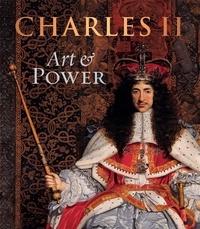 Rufus Bird - Charles II art & power.