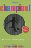 Rufus Butler Seder - Champion !.