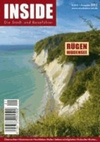 Rügen-Hiddensee INSIDE - Der Reiseführer mit Durchblick.