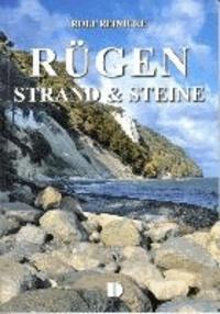 Rügen - Strand & Steine.