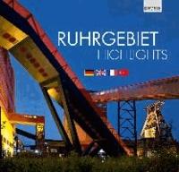 Ruhrgebiet. Highlights.