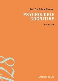 Rui Da Silva Neves - Psychologie cognitive.