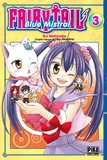Hiro Mashima et Rui Watanabe - Fairy Tail - Blue Mistral T03.