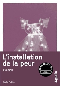 Rui Zink - L'installation de la peur.
