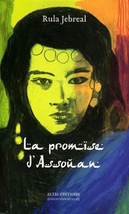 Rula Jebreal - La promise d'Assouan.
