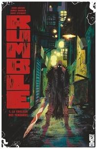 John Arcudi - Rumble - Tome 01 - La couleur des ténèbres.