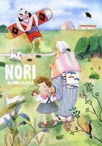 Rumi Hara - Nori.
