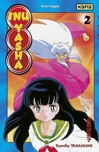 Rumiko Takahashi - Inu-Yasha - tome 2.