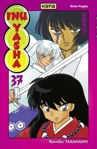Rumiko Takahashi - Inu-Yasha - Tome 37.