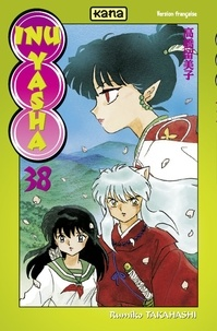 Rumiko Takahashi - Inu-Yasha - Tome 38.