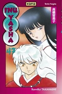 Rumiko Takahashi - Inu-Yasha -Tome 47.