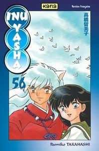 Rumiko Takahashi - Inu-Yasha Tome 56 : .