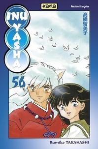 Rumiko Takahashi - Inu-Yasha -Tome 56.