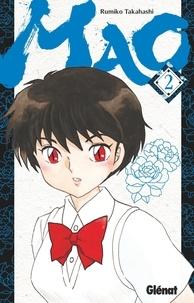 Mao- Tome 2 - Rumiko Takahashi |