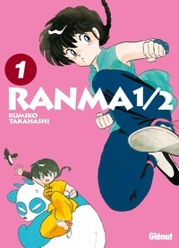Rumiko Takahashi - Ranma 1/2 - Édition originale - Tome 01.