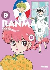 Rumiko Takahashi - Ranma 1/2 - Édition originale - Tome 09.