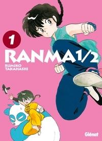 Rumiko Takahashi - Ranma 1/2 édition originale Tome 1 : .