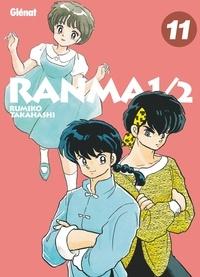 Rumiko Takahashi - Ranma 1/2 édition originale Tome 11 : .