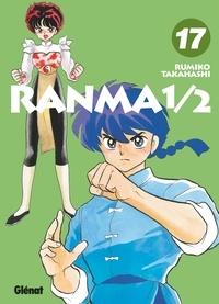 Rumiko Takahashi - Ranma 1/2 - Édition originale - Tome 17.