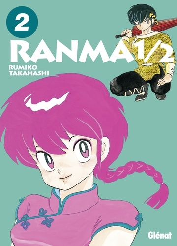 Rumiko Takahashi - Ranma 1/2 édition originale Tome 2 : .