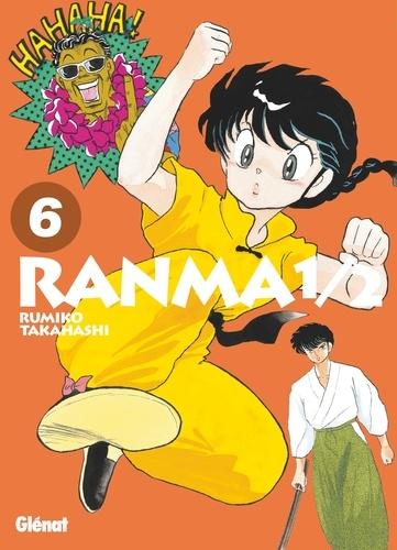 Rumiko Takahashi - Ranma 1/2 édition originale Tome 6 : .