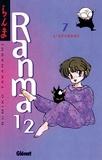 Rumiko Takahashi - Ranma 1/2 - Tome 07 - L'Affront.