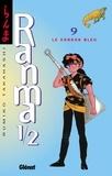 Rumiko Takahashi - Ranma 1/2 - Tome 09 - Le Cordon bleu.