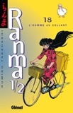 Rumiko Takahashi - Ranma 1/2 - Tome 18 - L'homme aux collants.