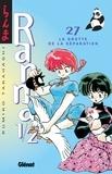 Rumiko Takahashi - Ranma 1/2 - Tome 27 - La Grotte de la séparation.
