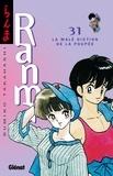 Rumiko Takahashi - Ranma 1/2 - Tome 31 - La Malédiction de la poupée.